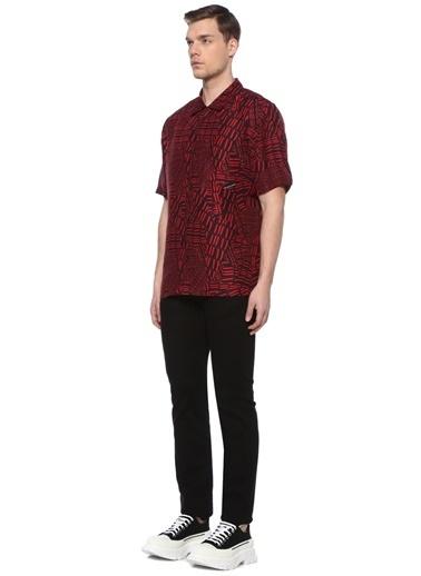 Alexander Wang Gömlek Kırmızı